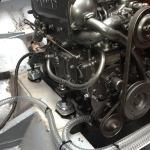 Gereviseerde motor inbouwen